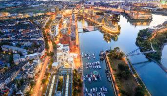 Noordrijn-Westfalen: de eerste keus voor ondernemers