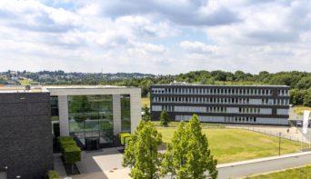 Bochum- de kennisstad in het Ruhrgebied