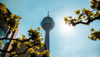 Succesvol de Duitse dienstverleningsmarkt op